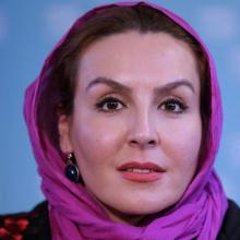 آزیتا ترکاشوند - Azita Torkashvand