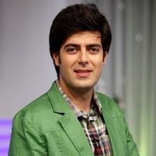شهریار ربانی -