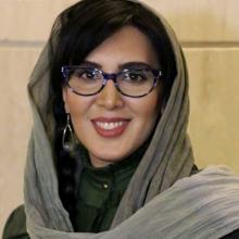 لیلا بلوکات - Leila Boloukat